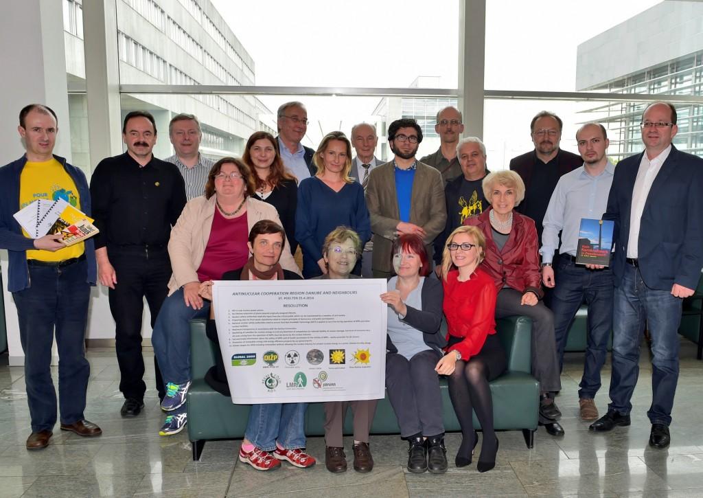 Anti-Atom-Kooperation Donauländer1